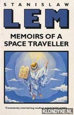 9780749305277: Memoirs of a Space Traveller