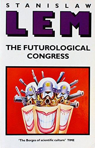 9780749305291: The Futurological Congress