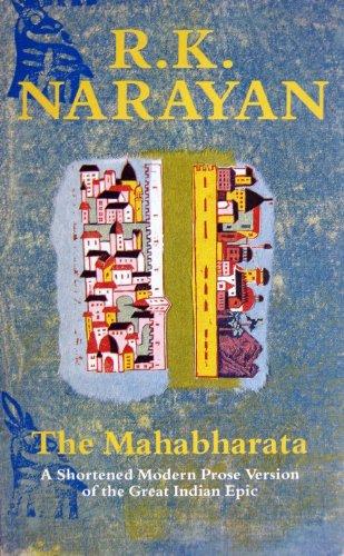 9780749305345: Mahabharata
