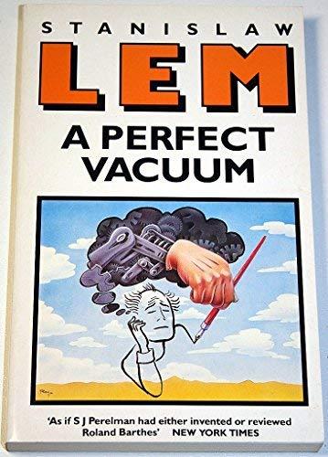 9780749305383: A Perfect Vacuum