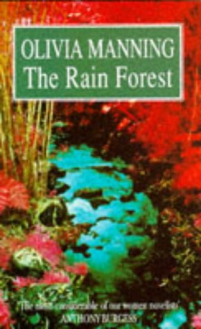 The Rain Forest: Manning, Olivia