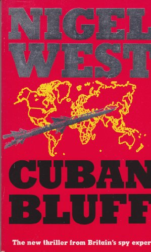 9780749305499: Cuban Bluff