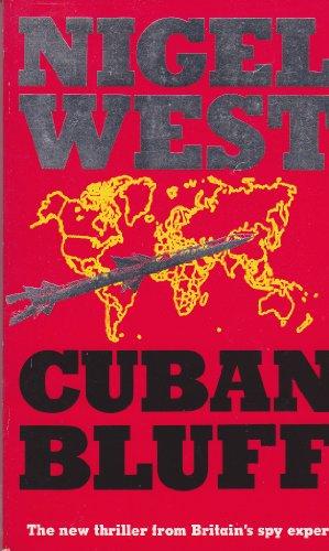9780749305499: Cuban Bluff