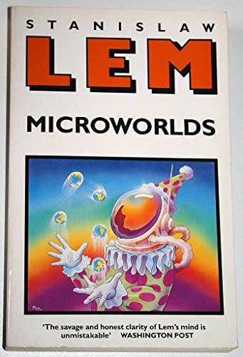 9780749305574: Microworlds