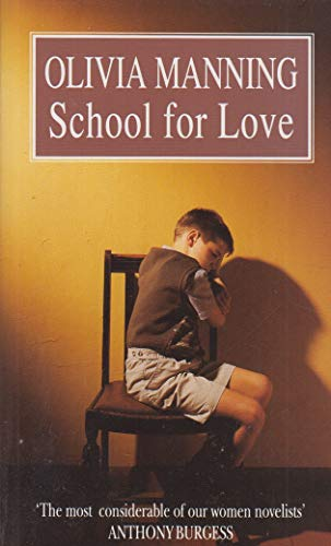 9780749305628: School for Love