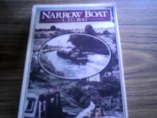 9780749305666: Narrow Boat