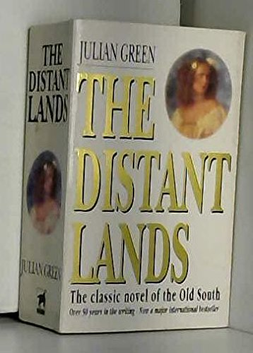 9780749305703: The Distant Lands