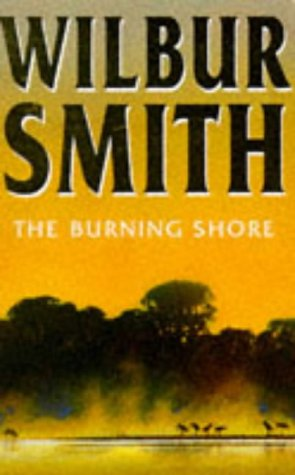 9780749306113: The Burning Shore