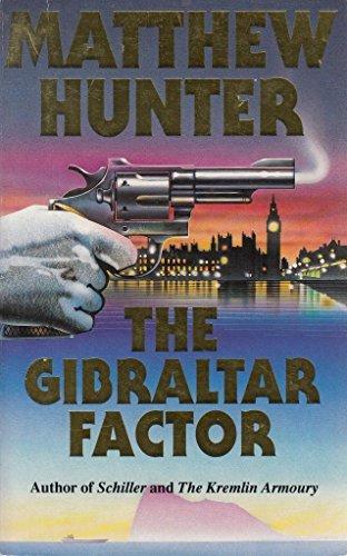 9780749306236: The Gibraltar Factor
