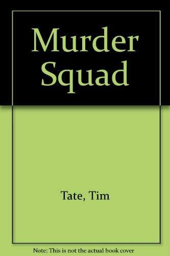 9780749306267: Murder Squad