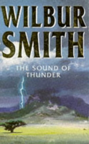 9780749306359: The Sound of Thunder