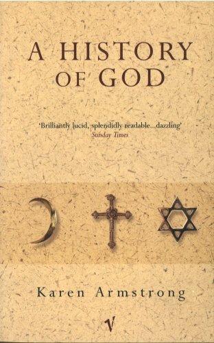 9780749306922: A History of God