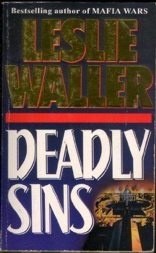 9780749306960: Deadly Sins