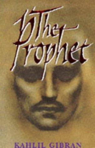 9780749307387: The Prophet