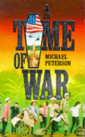 9780749307479: A Time of War