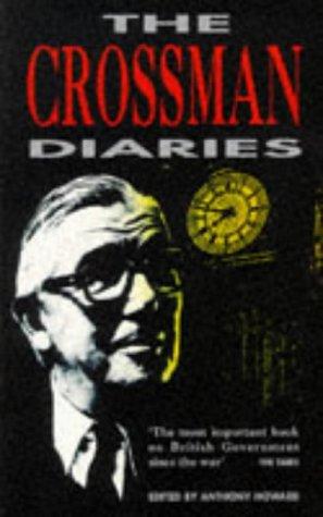 9780749307509: The Crossman Diaries