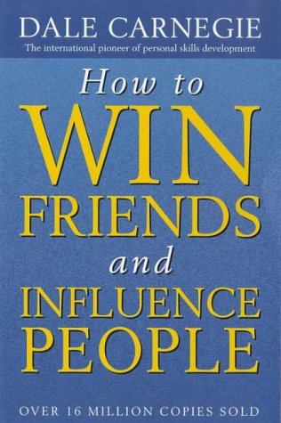 9780749307844: How to Win Friends and Influence People