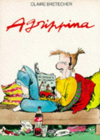 9780749308124: Agrippina