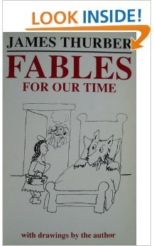 9780749308315: Fables for Our Time and Famous Poems Illustrated