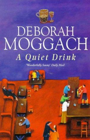 9780749309244: A Quiet Drink