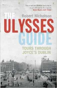 9780749309374: Ulysses Guide: Tours Through Joyce's Dublin