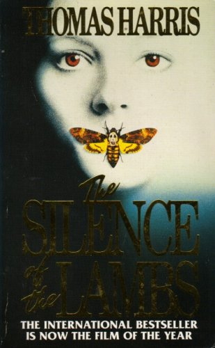 9780749309428: The Silence of the Lambs