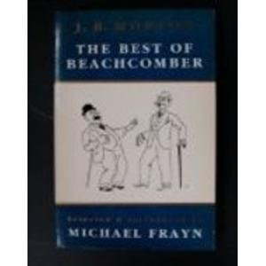 9780749309626: The Best of Beachcomber