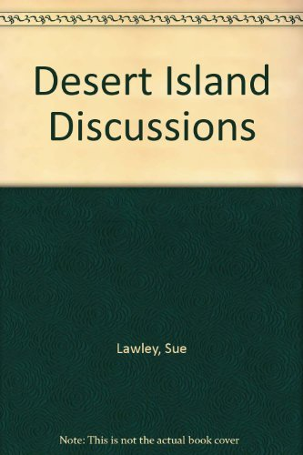 Desert Island Discussions: Lawley, Sue