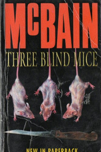 9780749309985: Three Blind Mice