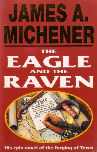 9780749310271: The Eagle and the Raven