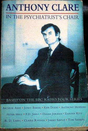 9780749310288: In the Psychiatrist's Chair