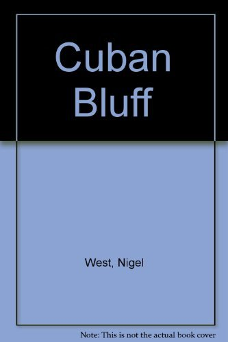 9780749310349: Cuban Bluff
