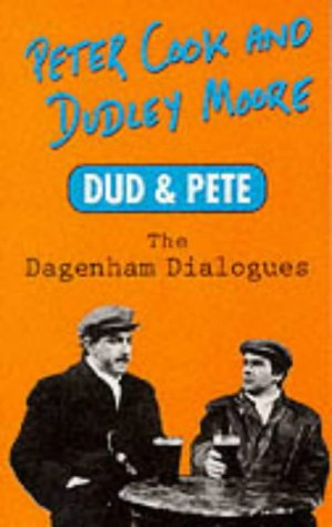 DAGENHAM DIALOGUES: Cook, Peter