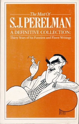 9780749310394: The Most of S.J.Perelman