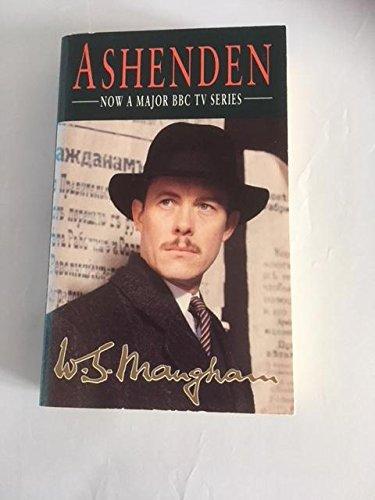 9780749310400: Ashenden