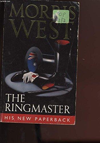 9780749310677: The Ringmaster