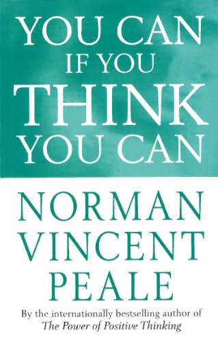 9780749310776: You Can If You Think You Can (Personal Development)