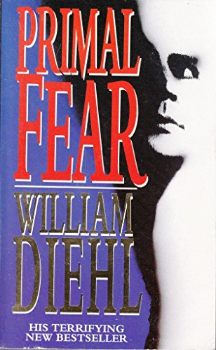 9780749310912: Primal Fear