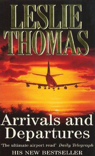 9780749311322: Arrivals & Departures