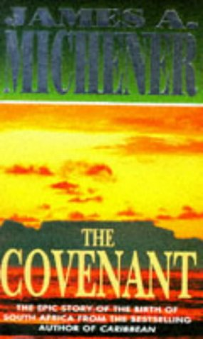 9780749311612: The Covenant
