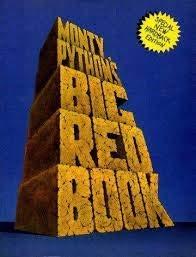 9780749311735: Monty Python's Big Red Book (Mandarin Humour)