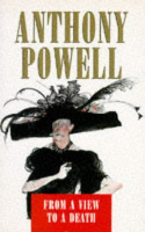 From a View to a Death: Powell, Anthony