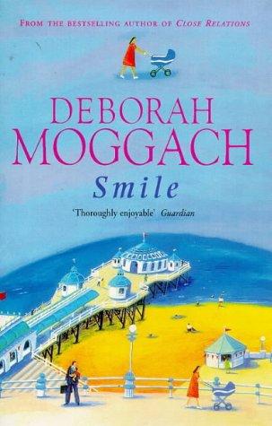 Smile (0749312270) by Moggach, Deborah