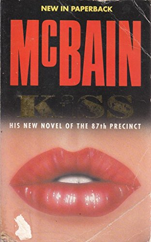 Kiss (9780749312305) by Ed McBain
