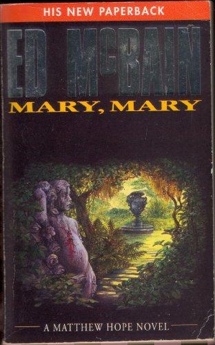 9780749312312: Mary, Mary