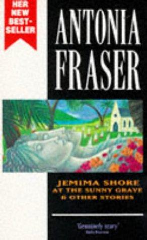 9780749312633: Jemima Shore at the Sunny Grave