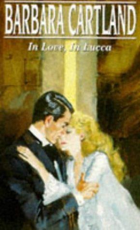 9780749312695: In Love In, Lucca
