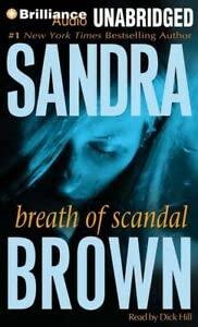 9780749313128: Breath of Scandal