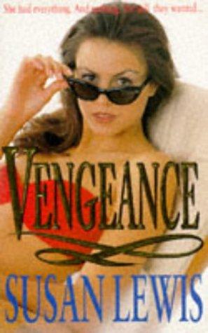 9780749313210: Vengeance