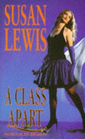 9780749313326: A CLASS APART